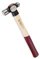 "OSCA 14"" Ball Pein Hammer w/ Nylon Protection & Ash Handle"