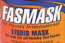 FASMASK Liquid Mask - 4 Oz Bottle picture