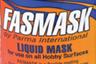 FASMASK Liquid Mask - 4 Oz Bottle