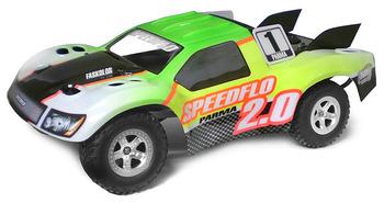 "SPEEDFLO 2.0 SC Truck .030"" Clear Body picture"