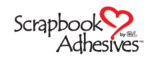 SCRAPBOOK ADHESIVES BY 3L&#8482; Product Catalog; 