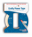 Craft & Photo Tape - 81' with Built-In Dispenser