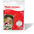 Photo Corners - Classic Style, Ivory