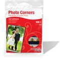 Photo Corners - Classic Style, Gold