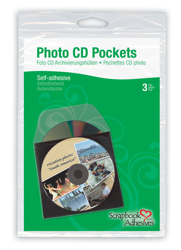Photo CD Pockets picture