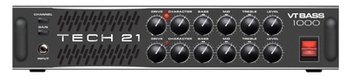 Private Stock - VT Bass 1000 Bass Amp Head picture