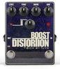 Boost Distortion - Metallic Series
