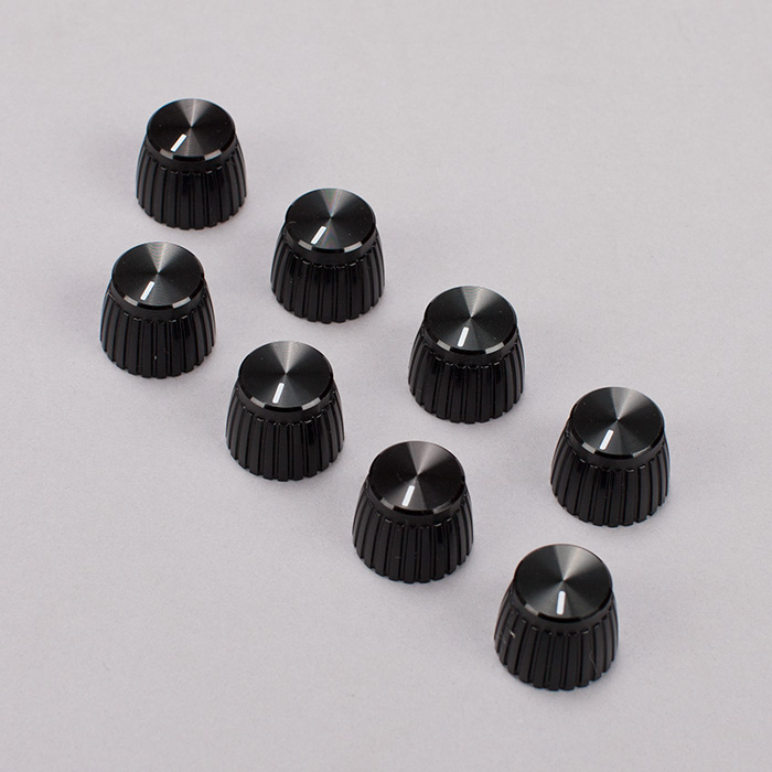 Bass State Knobs | Marshall Amplification