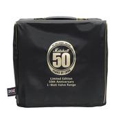 50th Anniversary 1 Watt Combo Dust Cover