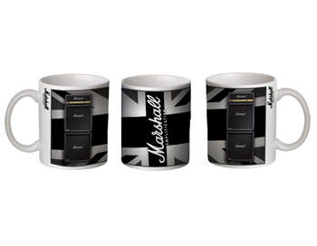 Marshall Union Jack Stack Mug picture