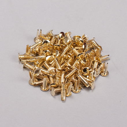 Gold Rivets picture