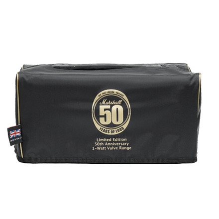 50th Anniversary 1 Watt Head Dust Cover picture