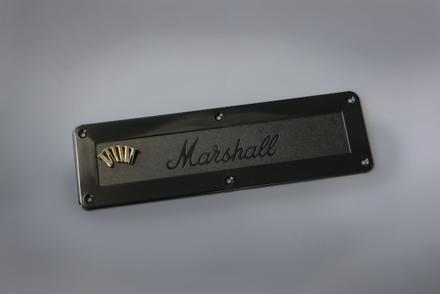 Marshall Anti-Skid Tray