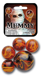 Mummy Game Net 24 + 1 picture
