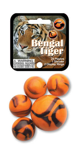 Bengal Tiger Game Net 24 + 1 picture