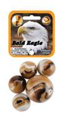 Bald Eagle Game Net 4-pack