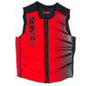 2013 Phoenix Front Zip Impact Jacket - Red / Black