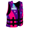2013 August Girl's Front Zip CGA Life Vest (50-90lbs)