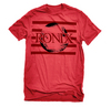 2013 Ronix Deathstar T-Shirt- Jazz Berry Jam