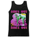 2013 Ronix 128 Fantasy Awesome Points Tank Top