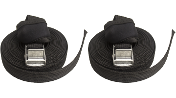 Roof Rack Straps - 3.5m/12' (set of 2) picture