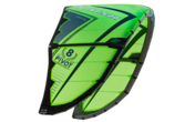 2017 Pivot 9 Green/Grey