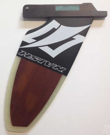 """SUP Fin US 9.5"""" GX picture"""