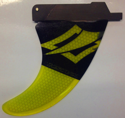 2015 SUP Fin US 6.5 LE/GT picture