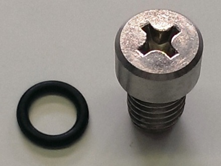 M10 Vent Screw picture