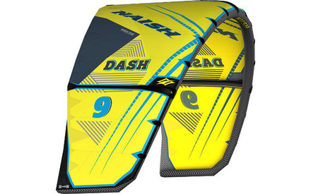 2017/18 Dash 10 Yellow/Grey picture