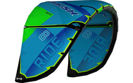 2017/18 Ride 10 Blue/Green picture