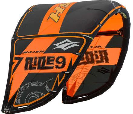 2016/17 Ride 9 Black/Orange picture