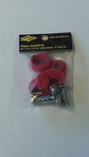 Apex Binding Screw & Washer Set (4)
