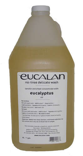 Eucalyptus 1 Gallon / 4 Litre jug picture