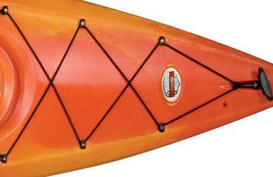 Kayak Deck Bungee Kit