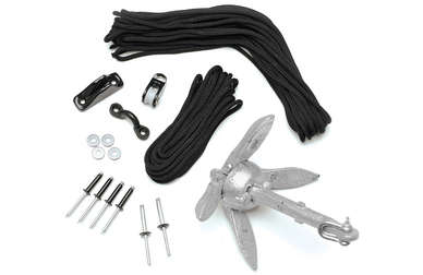 Folding Anchor Kit