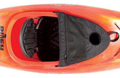 Rush Kayak Work Deck