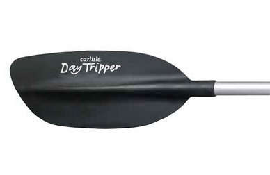 Day Tripper 1 pc 220cm - Black