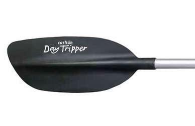 Day Tripper 1 pc 220cm - Black