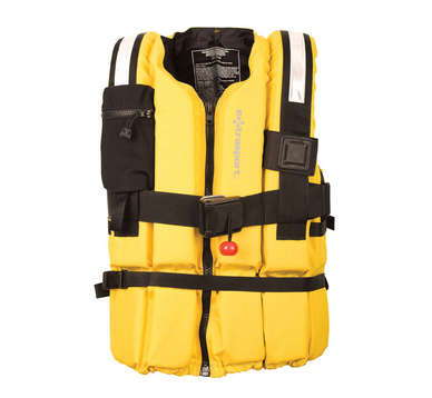 Ranger M - Yellow/Black