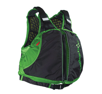 Evolve Women's XS - Apple Green/Black