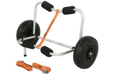 Canoe/Kayak Cart w/straps