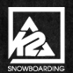 K2 Snowboarding Product Catalog;