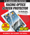 Racing Optics 3 Layer Screen Protector for iPad 2/3/4 with Hardcoat