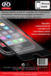 Air Armor™ Screen Protector for iPhone 6/s additional picture 2