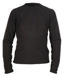Youth Pepper Fleece Crewneck