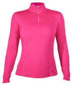 Women's Pepper Skins Zip-T
