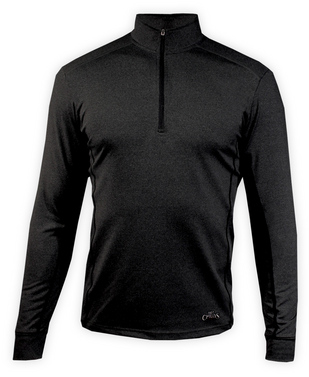 M's Micro-Elite Chamois Panel Zip-T picture