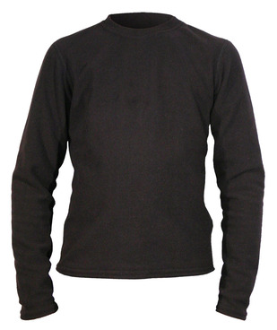 Yth Pepper Fleece Crewneck picture
