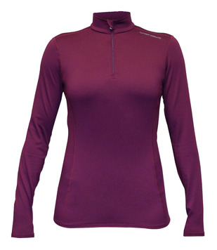 Women's Micro-Elite Chamois Zip-T (BOX) picture